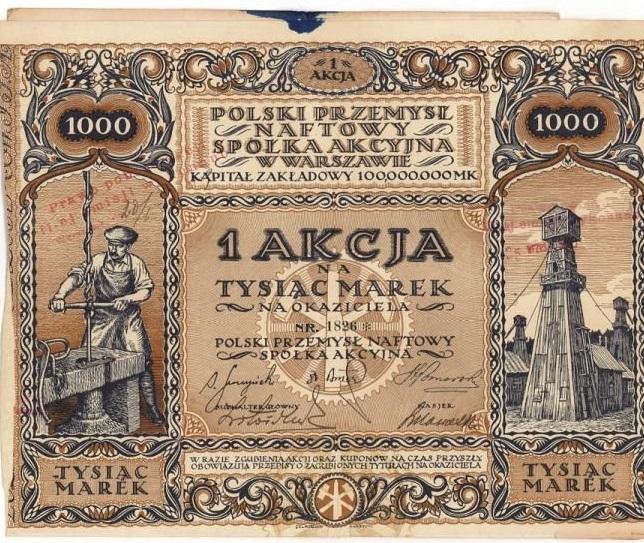 czym są obligacje skarbowe - zdjęcia przykładowe