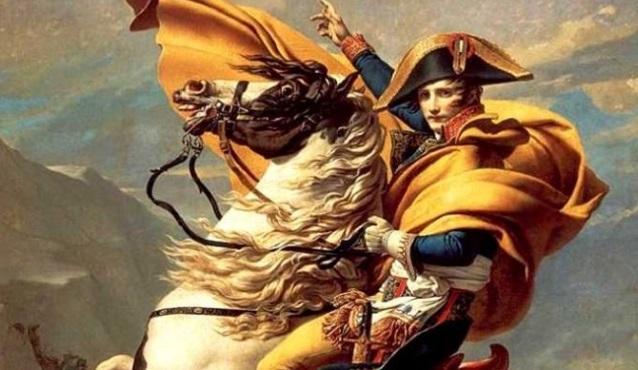 historia francji z napoleonem - sprawy